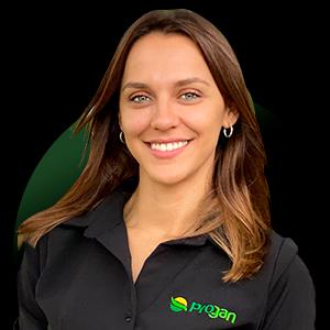 Mariela Irala